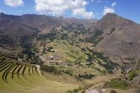 Sacred Valley & Ollantaytambo