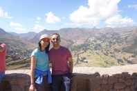 Sacred Valley and Ollantaytambo