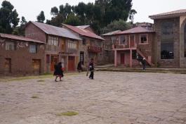 Tequile Island Main Plaza