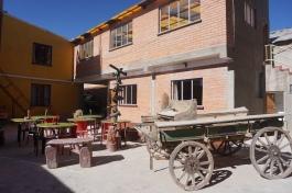 Hotel Toñito