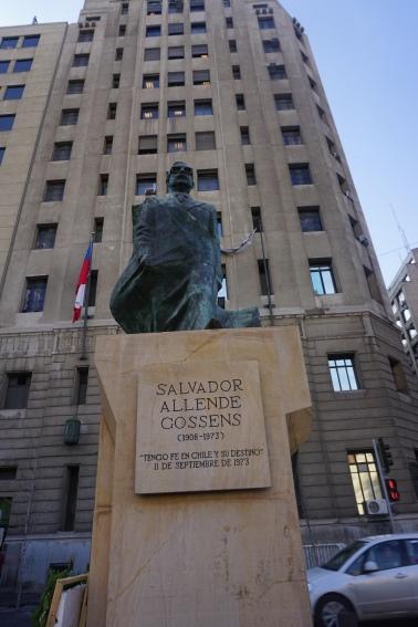 Salvadore Allende