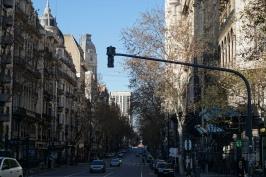 Buenos Aires' Champs Élysées