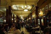Café Tortoni - Oldest café in Buenos Aires