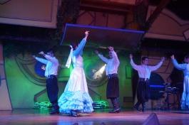 Uruguayan Dance