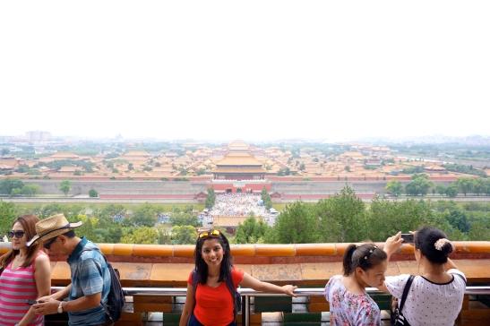 Karina & The Forbidden City