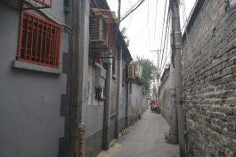 Inside the Hutong network