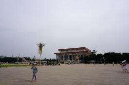 Chairman Mao's Mausoleum