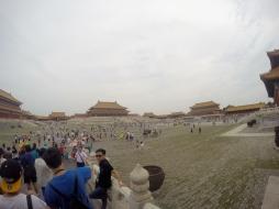 Inside Forbidden City