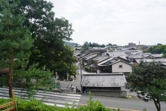 Ninnen-zaka from Ryozen Kannon
