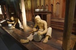 Folklife Museum