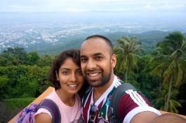 Chiang Mai selfie!